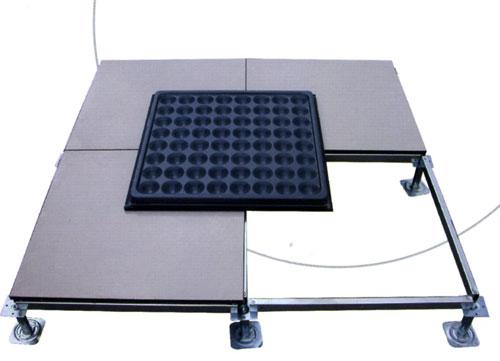 40陶瓷防静电地板