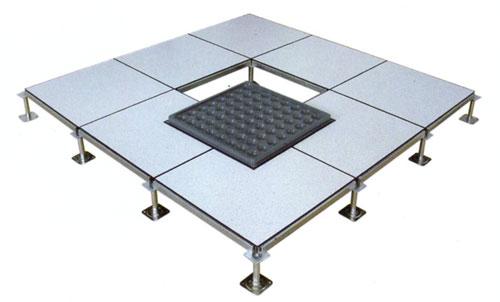 35PVC防静电地板