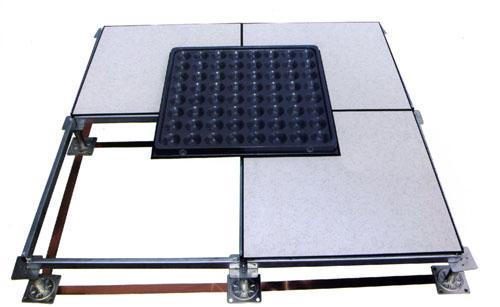 30PVC防静电地板
