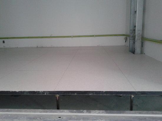 铁西宝马-硫酸钙地板