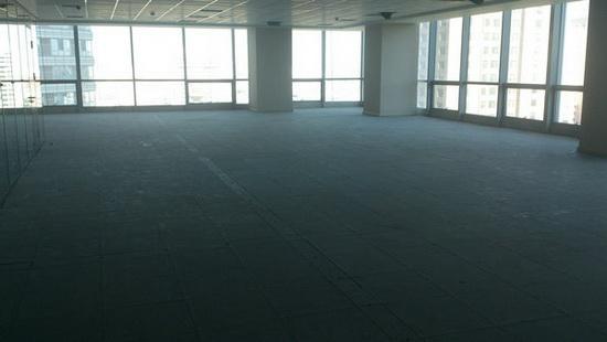 太平洋大厦-OA网络地板
